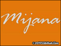 Mijana