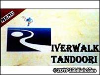Riverwalk Tandoori