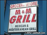 M&M Grill