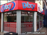 Dixy Chicken