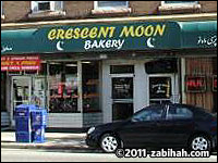 Crescent Moon Bakery