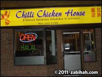 Chilli Chicken House