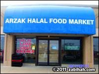 Arzak Halal Food Market