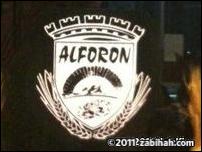 Alforon