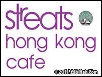 Streats Hong Kong Café