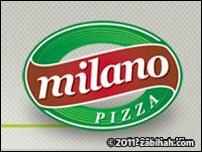 Milanos Pizza