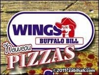 Buffalo Bills Wings