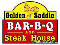 Golden Saddle BBQ