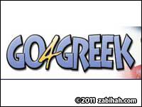 Go 4 Greek