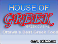 House of Greek