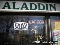Aladdin Convenience & Bakery