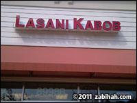 Lasani Kabob