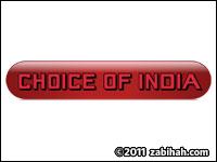 Choice of India