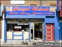 Angel Kebab