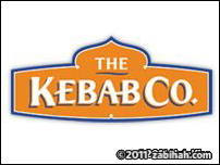 The Kebab Co.