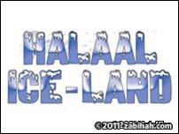Halaal Ice-Land