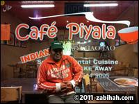 Café Piyala