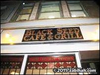 Black Seed Café & Grill