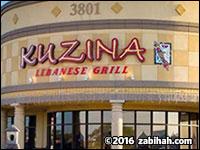 Kuzina Lebanese Grill