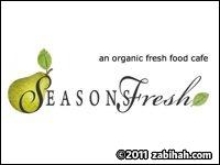 Seasons Fresh Café