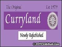 The Original Curryland