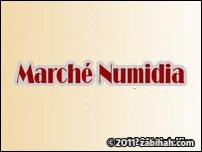 Marché Numidia