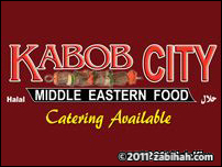 Kabob City