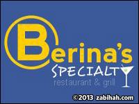 Berinas Specialty
