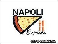 Napoli Express Flying Pizza