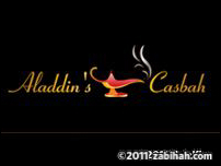 Aladdins Casbah