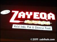 Zayeqa