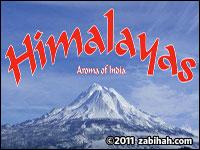 Himalayas Aroma of India
