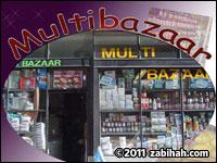 Multi Bazaar