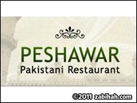 Ravintola Peshawar