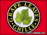 Grape Leaves Grille