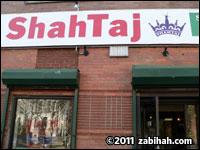 Shah Taj