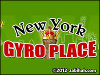 New York Gyro Place