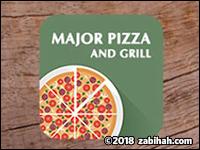 Major Pizza & Grill