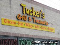Tuckers Grill & Taqueria