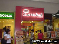 Martabak Café
