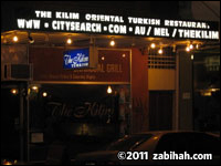 The Kilim Turkish Restaurant