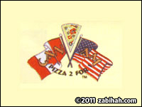Canam Pizza
