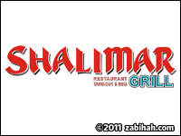 Shalimar Take Out & BBQ