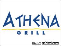Athena Greek