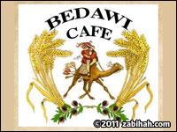 Bedawi Café