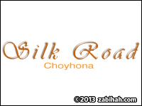Silk Road Choyhona