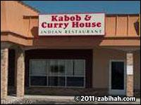 Kabob N Curry House