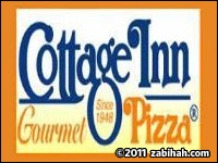 Pleasing Cottage Inn Pizza In Flint Mi Zabihah Find Halal Home Interior And Landscaping Palasignezvosmurscom