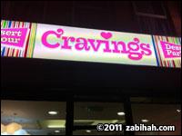 Cravings Desserts Parlour