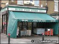 Munir Food Stores